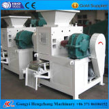 ISO9001 Certificate Coal/Charcoal Briquette Making Machine