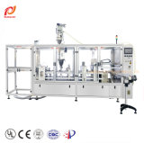 Big Capacity Production Line Coffee Capsuel Filling Sealing Machine for Nespresso K-Cup Lavazza Docle Gusto