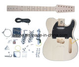Quality 6string 12string Unfinished Tele Electric Guitar