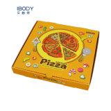 New Design Wholesale Custom Logo Corrugated Pizza Box Printed Design Price