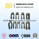 Custom Iron Foundry Metal Foundry Casting From Lost Wax Casting
