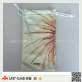 Microfiber Glasses Pouch with Digital Printing (DH-MC0209)