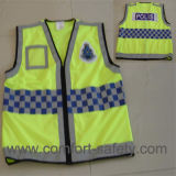 Different Color Reflective Safety Vest High Visibility Reflective Safety Vest