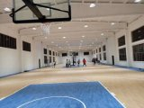 Eco-Friendly and Safe Sports Volleyball Basketball Tennis Badminton Court Flooring