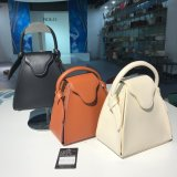 2020 High Quality Eco Friendly Patent PU Leather Lady Bags Vegan Styles Fashion Women Handbags