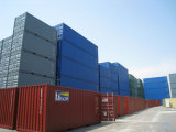 20ft/40ft Shipping Container/ISO Shipping Container