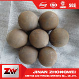 Competitive Hot Rolling Ball and Forged Grinding Steel Balls for Gold Mine