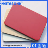 3mm 4mm PE/PVDF Aluminium Composite Sheet (Price) with 1220*2440mm