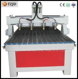 China The Best CNC Router Machine for Relief Woodworking