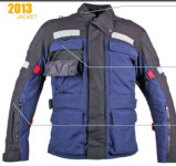 Motorcycle Clothes (T007J)