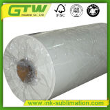 High Transfer Rate 66GSM Jumbo Roll Sublimation Paper for Printer
