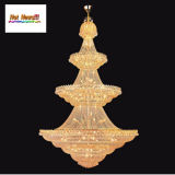 Golden Project Crystal Pendent Lamp (AQ7038)
