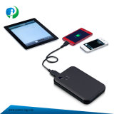 6000mAh High Quality Multifunctional Power Bank