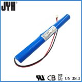 Lithium Inr18650 2600mAh 11.1V Custom Li-ion Battery Pack with UL/CB/Kc/Bis