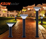 KSUN Hot Sale 7W Solar Garden & Lawn Light with Remote Controller