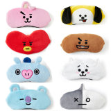 Wholesale Hot Sell Bt21 Bts Products Eye Sleep Mask