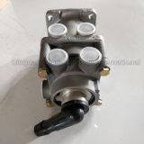 FAW Xichai Lw174 Parts Cooling Water Pump 1307010-A630-114ba