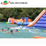 Inflatable Floating Water Park, Inflatable Water Amusement Park for Water Games