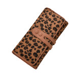 Ladies Faux Fur Wallet Purse Cardholder Wzx1409