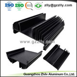 Aluminium Radiator Profile for LED Light
