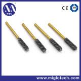 Customized Industrial Brush Tube Brush for Deburring Polishing (TB-200058)