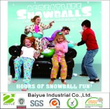 Christmas Widget Indoor Snow Balls for Fun and Decoration