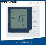 Coolsour LCD Display Wired Digital Room Thermostat