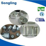 Disc Insulator Cap (steel iron cap) for Glass Suspension Insulator
