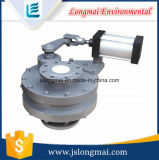 Slag Discharge Manual Knife Gate Valve with SGS