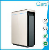 Pretty appearance Air Purification with Oder Sensor Function with Remote Control Family Using Air Purifier for OEM ODM China Guangzhou Manufacturer