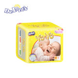 Baby Diaper in Factory Price Hight Quality Hot Selling Cosy Cotton Made OEM Provided