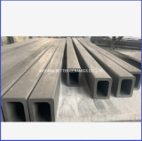 Reaction Bonded Silicon Carbide Rbsic / Sisic for Beams Manufacturer ISO9001 Approved