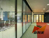 2018 New Design Office Partition with Rolling Shutter