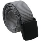 Nylon Webbing Military Style Tactical Duty Belt