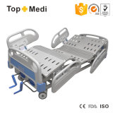 Hospital Equipment Competitive Price 2 Cranks Medical Nursing Bed for Hospital