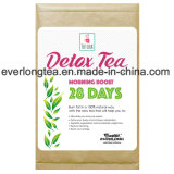 100% Organic Herbal Wellness Detox Tea Skinny Tea Weight Loss Tea (Morning Boost Tea 28day Infusions)