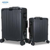 20/24 Inch Lugage Bag Set, Travel Trolley All Aluminum Luggage