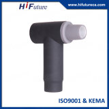 15kv Unscreened Separable Cable Rear Connector (hc-010)