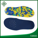 Camouflage EVA Foot Support Insoles