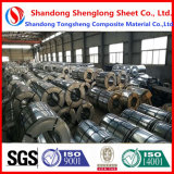 Dx51d Z40 Hot Dipped Zinc Coated Gi Galvanized Steel Coil for Constraction