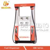 Double Nozzle Fuel Pump Dispenser Gas Station Fuel Dispenser