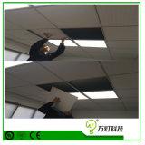 Energy Saving 32/36/40W Surface Square Ceiling LED Panel Light 60X60