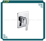 Contemporary Sanitary Ware Wall Mounted Bathroom Faucet