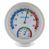 Dial Indoor Mechanical Thermometer Hygrometer Temperature Humidity Meter