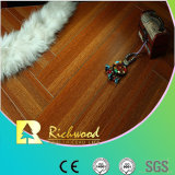 Commercial 12.3mm AC4 Crystal Cherry Water Resistant Laminate Floor
