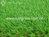 40mm Artificial Grass for Garden or Landscape (SUNQ-HY00119)