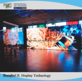 Hot Selling High Brightness P6 Indoor Advertising Modules LED Display
