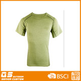 Lady′s Sport Short Sleeve T-Shirt