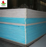High Quality Low Price PVC Plate for Bookshelf Manufacture Material