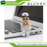 8GB Robot Thumbdrive USB Flash Drive